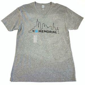 Tops - 9/11 Memorial T-Shirt Sz Med